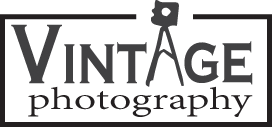 Vintage Photography - Photographers