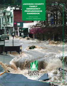 Jackson County Family Emergency Preparedness Handbook