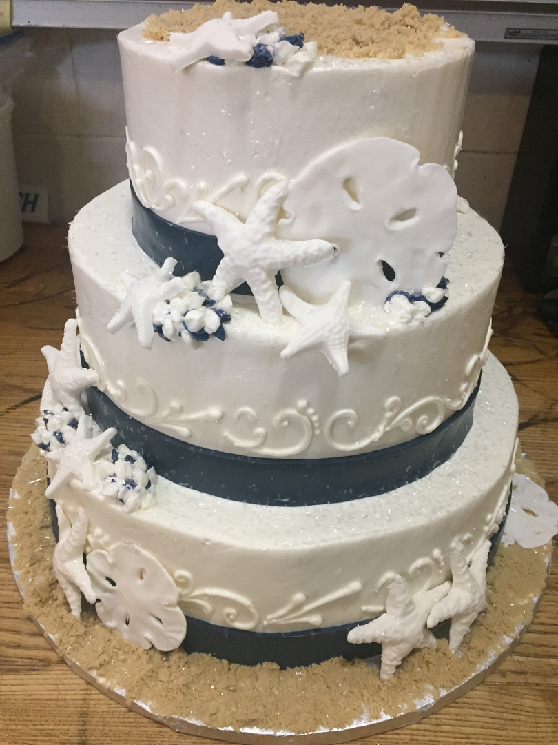 Wedding Engagement And Anniversary Cakes