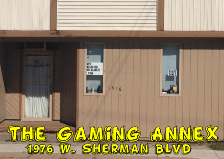 1976 W. Sherman Blvd. 49441