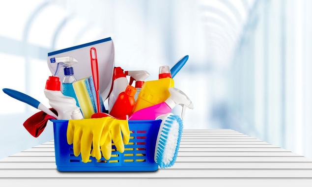 CLEANING SERVICES MEAD NE