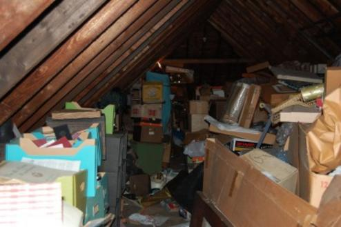 ALBUQUERQUE ATTIC JUNK REMOVAL SERVICES