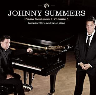 Johnny Summers Piano Sessions Volume 1 Information