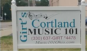 Visit our NEW City of Cortland stores Facebook page!