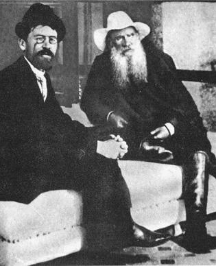 THE DOCTORS CHEKHOV