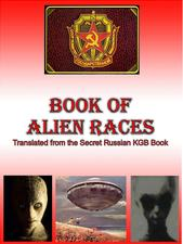 Book of Alien Races
