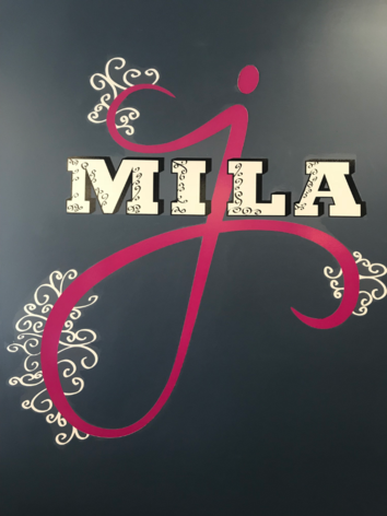 Click here to enter the MILA j web site!