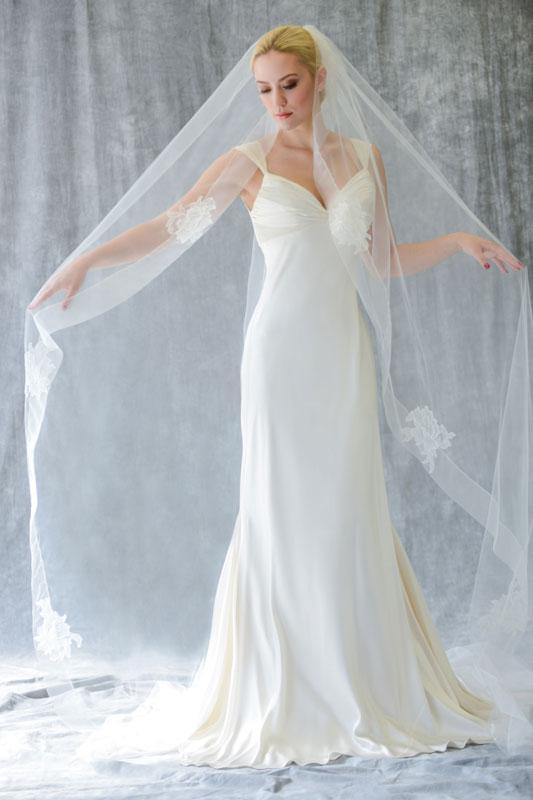 Wedding Veils | Bridal Sashes | Bridal Hair Accesories | Bridal ...