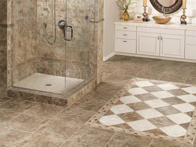 Legend Tile and Stone
