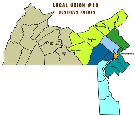 Contact Us on map of zip code 19151, map of zip code 19150, map of zip code 19142,