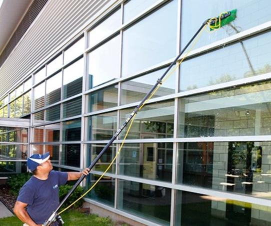 Leading Window Washing Services And Cost In Omaha NE | Price Cleaning Services