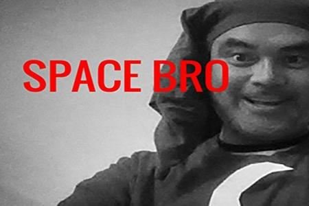 Space Bro webseries on Amazon