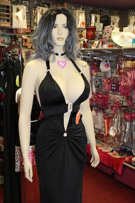 Xsentuals sexy dresses, outfits, lingerie and more