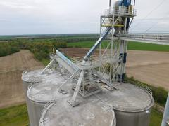 Grain & Feed Mill Services