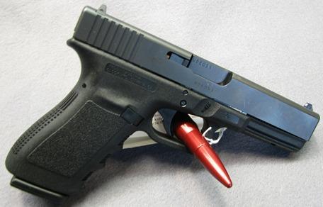 Handgun Photo Gallery