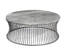 Interlude home #125165 Pinera Cocktail Table - Grey