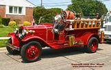 1930 Ford Model A/Buffalo (ex-Wantagh, Long Island NY) Privately owned by Ex-Chief Steve Schuman, WFD