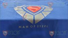 Remera Superman 3d