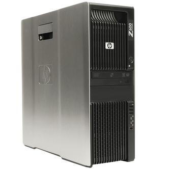 HP Z600 WorkStation 16 Logical Cores