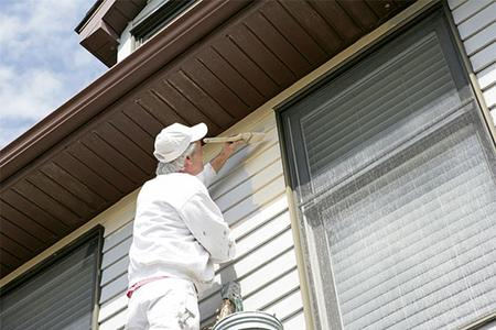 Best Painting Contractor Exterior Painting Services In Las Vegas NV | McCarran Handyman Services
