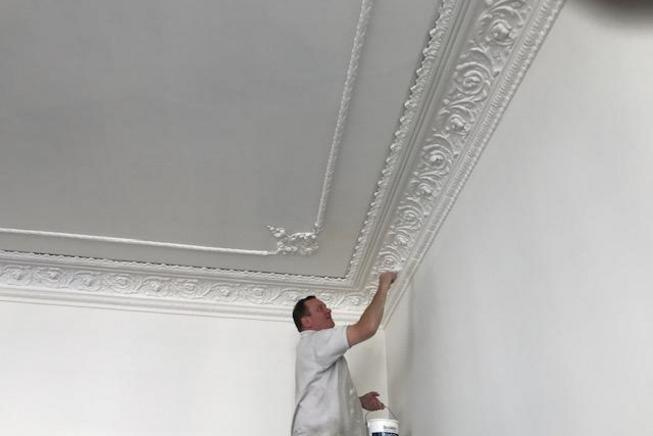 Painters and Decorators SW3
