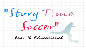 Image result for story time soccer