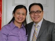 pastor Huang