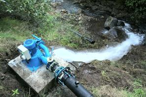 Micro Hydro Electric