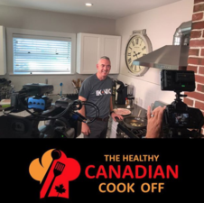 Healthy Canadian Cook-Off - Ralph