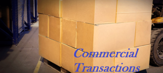 commercial Transportation