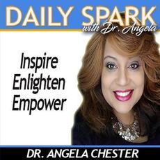 Daily Spark with Dr. Angela on WDJY 99.1 FM Atlanta