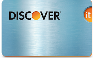 Become a Discover Card member and you'll get a $50 Statement Credit with your 1st purchase within 3 months