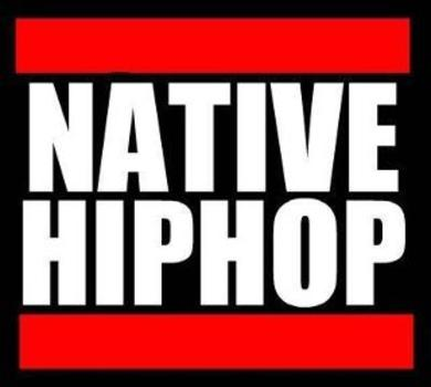 Native hip hop and peyote hours and mixed