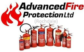 Contact Advanced Fire Protection (Rochdale) Ltd