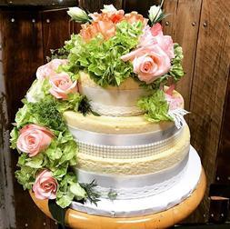 Wedding Cake Bakery Kansas City Mo