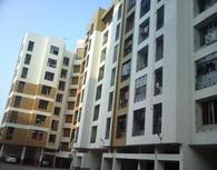 Building painted with waterproof coating by CSR Consultant