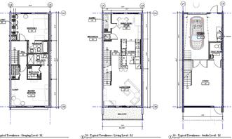 Floor Plan typical