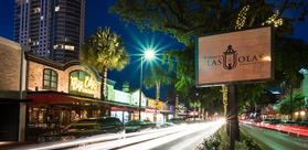 las olas boulevard attractions