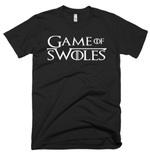 Game Of Swoles