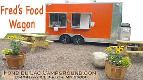 Fond du Lac Campground FB Page