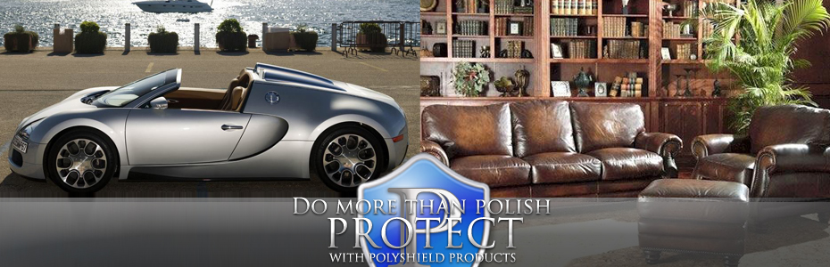 Polyshield Products Inc Do More Than Polish Protect With