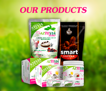 Our AZTEVIA Products