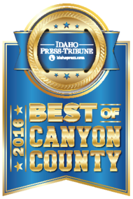 best of canyon county 2016