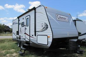 2013 Coleman Expedition Series CT191QB