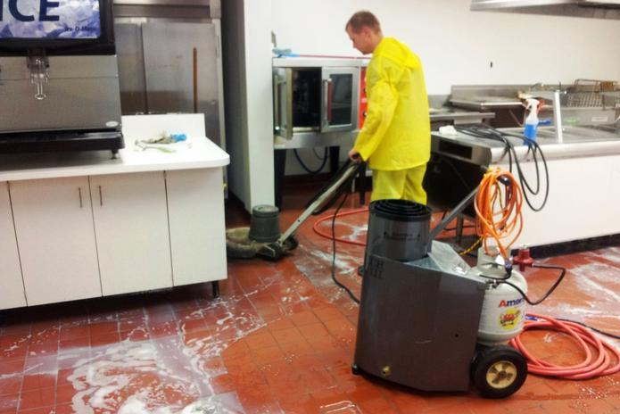 Best Biweekly Restaurant Cleaning Services in Omaha Nebraska | Price Cleaning Services Omaha