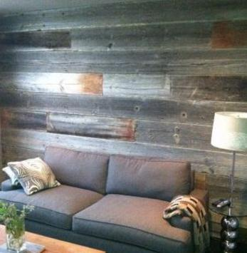 Reclaimed Barn Wood Old Barn Wood Company Llc