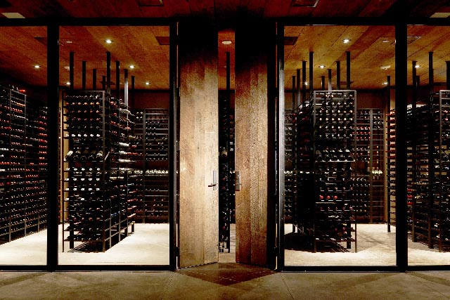 Wineracks By Marcus Wine Storage Solutions Wine Racks Wall Wine Rack