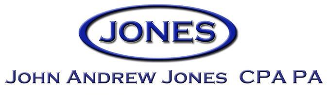 John Andrew Jones Cpa Palm Beach Gardens Fl