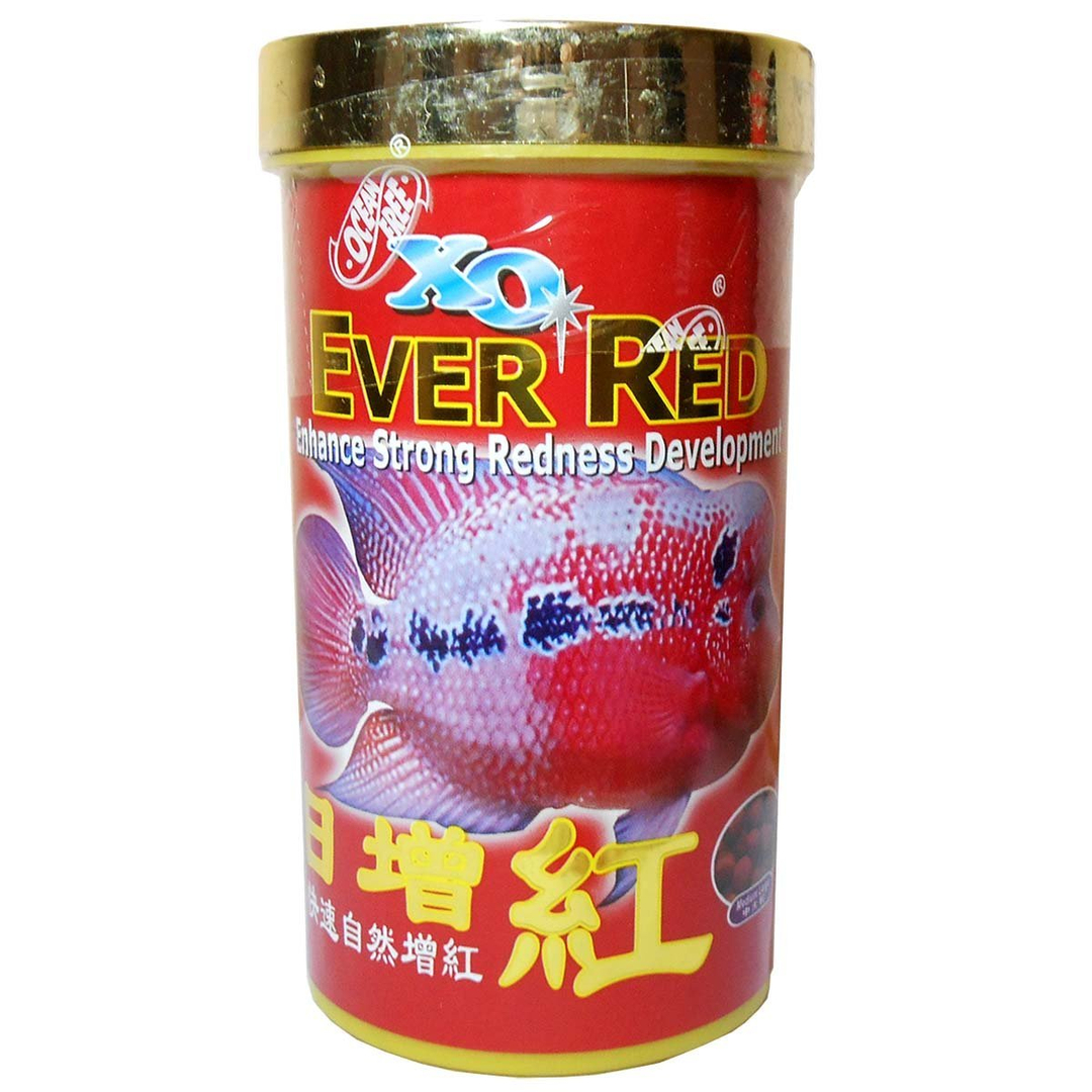 High quality flowerhorn fish food and medication for sale