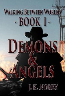Book I - Demons & Angels